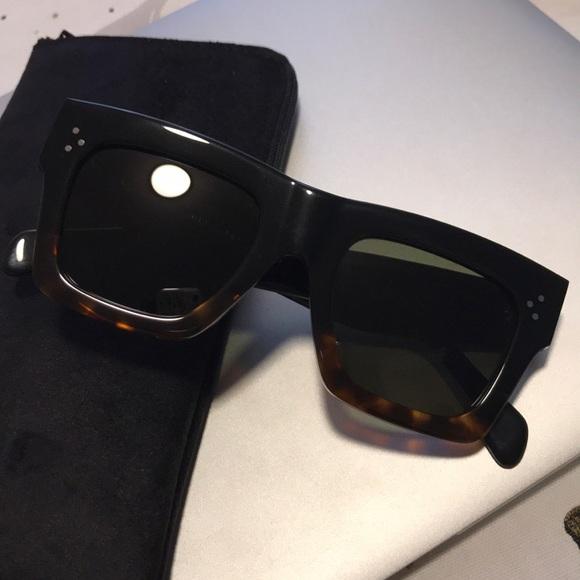 414a247cf Celine Accessories | Brand New Classic Sunglasses | Poshmark